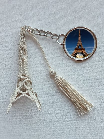 Unknown Paris