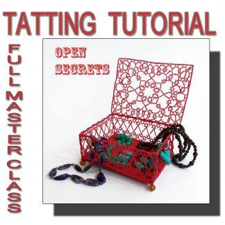 Box Open Secrets tutorial